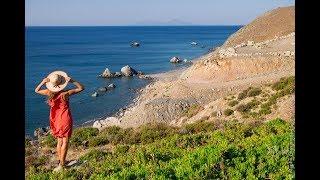 Греция Открыт пляжный сезон 2020! Природа и море!