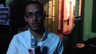 CriticCar Detroit: Richard Channell @ Song Fest