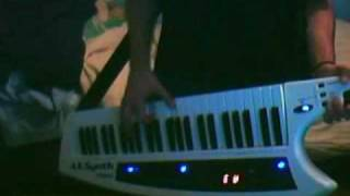 This great song by Children of Bodom covered in keyboard. Hope you ...