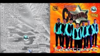 Panixtlahuaca  Organización Musical Centauro