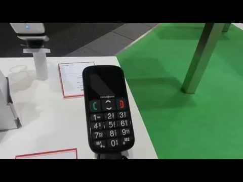 Мобильный телефон без доступа в Интернет