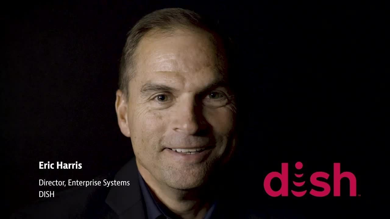Dish and the value of Davis, AI