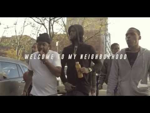 #CivilTV: Dave East - Welcome To My Neighborhood