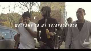 #CivilTV: Dave East - Welcome To My Neighborhood