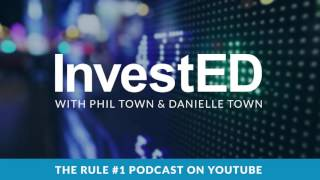 How to Read a 10 K Report- InvestED: The Rule #1 Podcast Ep. 17