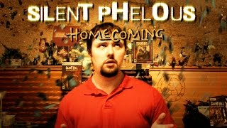 Silent Hill: Homecoming - Phelous