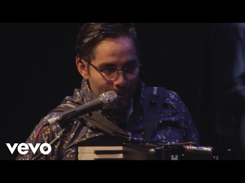 Mon Laferte - Un Alma En Pena (Documentary)