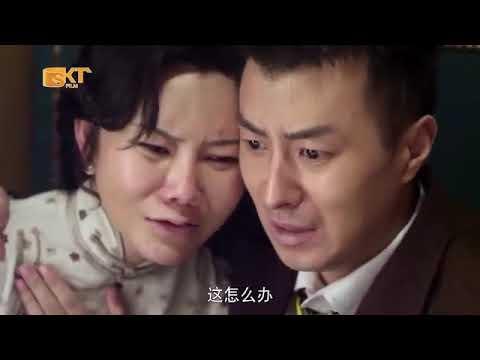 Phim Hành Động Trung Quốc - Chuyến Tàu Sinh Tử -Tập 14  :  Phim hay 2019