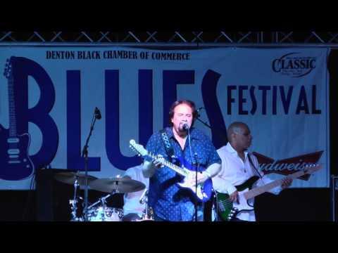 2015 DENTON BLUES FESTIVAL   COCO MONTOYA