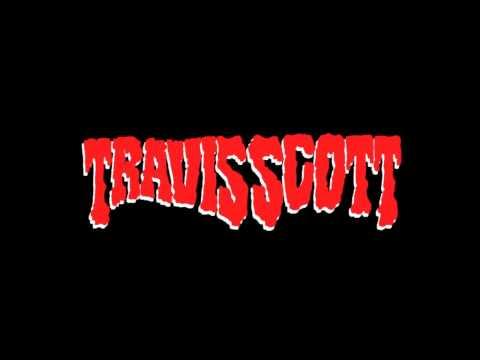 Travi$ Scott & Trinidad Jame$ - $hut Up