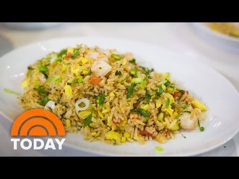This Shrimp Fried Rice Is Simple To Make And Healthier Than Takeout  TODAY