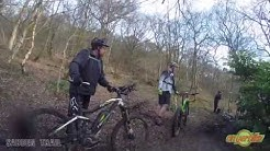 On Yer Bike E-bike ride Sabden Trails