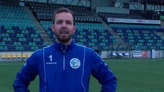 Trainen als een prof: promo keepersdag FC Den Bosch