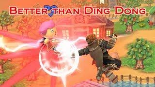 Smash 4 - Ganondorf: Edge Guarding Showcase
