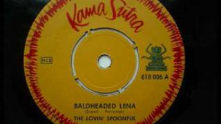 1966 på Kama Sutra The Lovin´Spoonful - Baldheaded Lena.