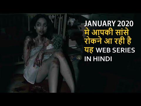 Top 10 Biggest Hindi Web Series Releasing On January 2020