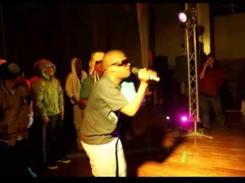 Terrible Twinz Jacksonville Port Elizabeth Performances (DJy Earl, Bak Pap, Skarrel).  live