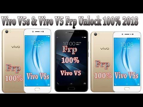 Vivo V5S (1713) 🔥 Vivo V5 Pattern , Password , Pin & FRP