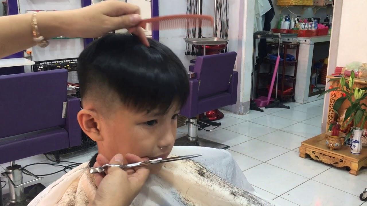 HƯỚNG DẪN HỚT TÓC NAM CHI TIẾT NHẤT-CÁCH CẮT PHẦN MÁI THẬT TỰ NHIÊN|NGỌC TÓC | Bao quát các thông tin liên quan đến salon tóc nam chi tiết