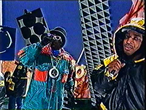 Public Enemy Shut 'Em Down Live on The Word 1992 (Pete Rock remix)