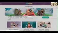 💫 Casino Test - Spin Shake Casino Bonus - Gewinne durch Freispiele?
