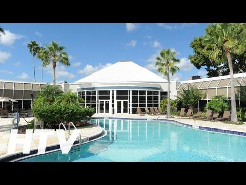Park Inn by Radisson Resort & Conference Center- Orlando, Hotel