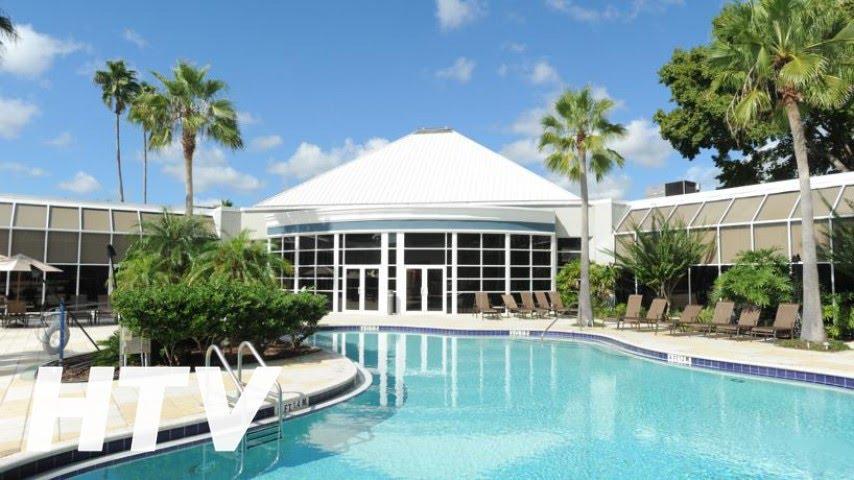 Park Inn By Radisson Resort Conference Center Orlando Hotel