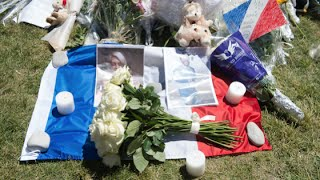Global Leaders React to Truck Attack in Nice