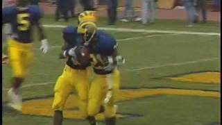 Top 10 Moments in Michigan Stadium History (as voted on by the fans)