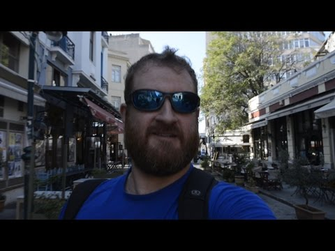 Travel Geek Short: Thessaloniki, Greece
