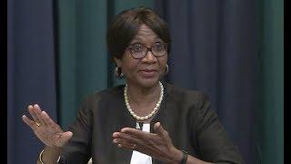 Professor Stella Nkomo - Effective Women Leaders