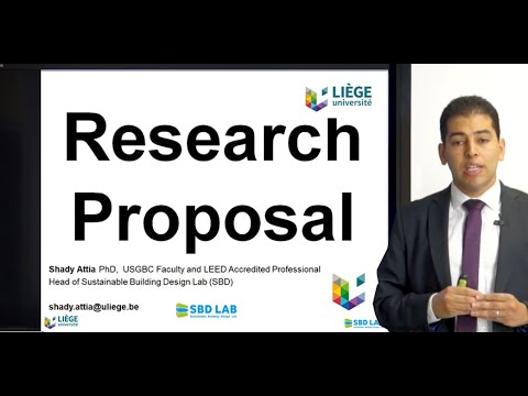 Writing a compelling research proposal - CEU's Eszter Timar tells you how