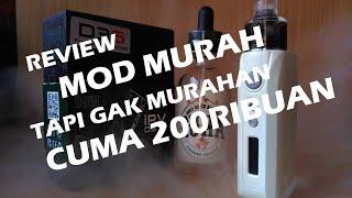 MOD MURAH CUMA 200RIBUAN, KECE KEREN. IPV D3S