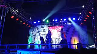 N pur stage Show
