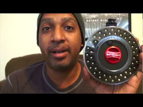 Rotolight Review