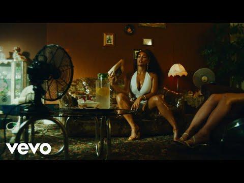 Jorja Smith – Be Honest (feat. Burna Boy)