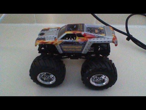 Monster Truck Ramp Rally 6