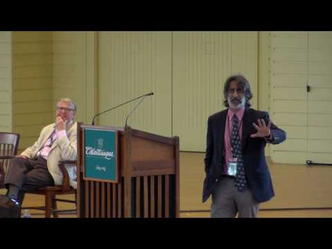 Akhil Reed Amar: Sterling Professor of Law & Political Science at Yale University