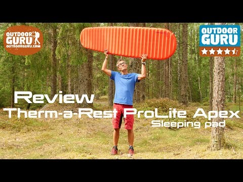 therm-a-rest-prolite-apex-sleeping-pad-review-(english)