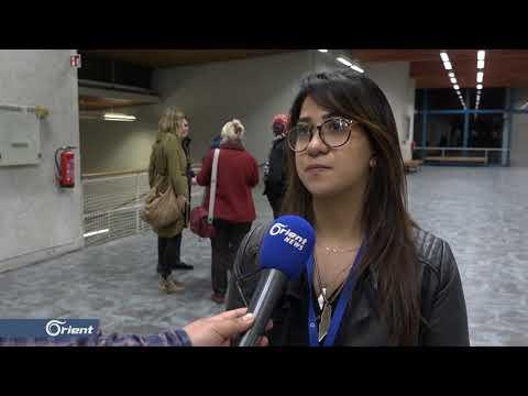 انطلاق فعاليات الدورة 14 من مهرجان الفيلم العربي في توبنغن بألمانيا  - 20:53-2018 / 10 / 12