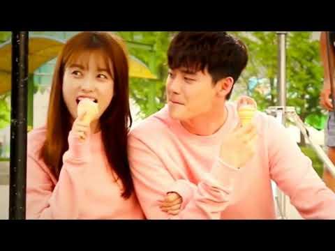 lee jong suk and han hyo joo secretly dating