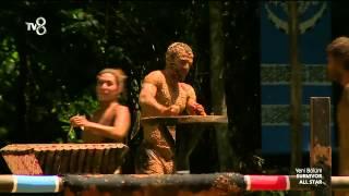 Survivor All Star - Turabi'den İnanılmaz Performans! (6.Sezon 14.Bölüm)