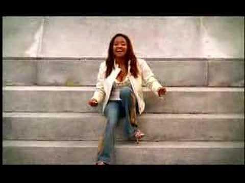 Andrea Lewis Superwoman music video
