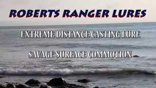 roberts ranger lures