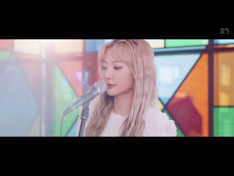 [STATION] BOL4 볼빨간사춘기 '아틀란티스 소녀 (Atlantis Princess)' Teaser - Our Beloved BoA #2
