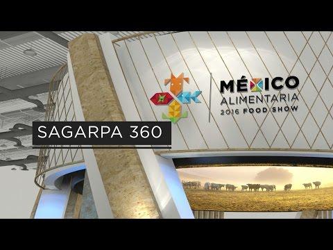 México Alimentaria 2016 Food Show