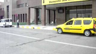 L'attivissimo Aeroporto di Antep (Gaziantep Oğuzeli Havaalanı)