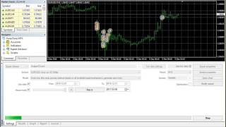 Best EA Forex Robot Scalper for MT4 - 5000% return per Month with Live Account