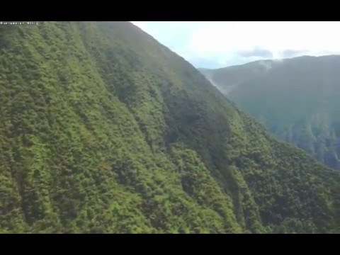 Our Maui/Molokai Helicopter Tour
