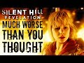 Everything ACTUALLY Wrong With Silent Hill Revelation 3D mp3